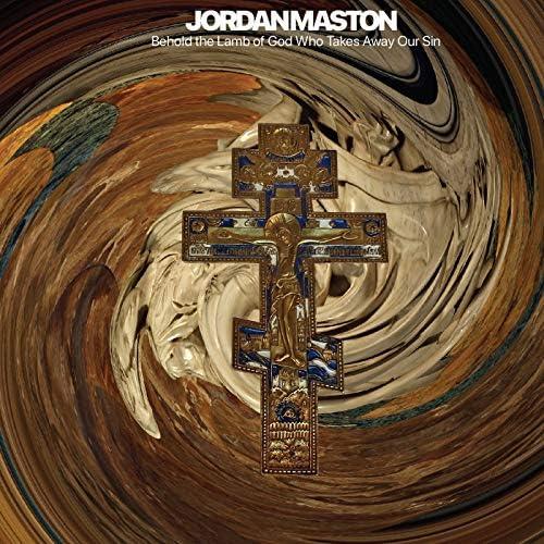 Jordan Maston