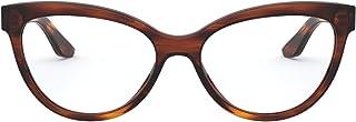 Ralph Lauren Women's Rl6192 Cat Eye Prescription Eyeglass Frames
