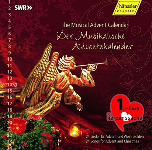Musikalische Adventskalender 2010