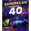 【Amazon.co.jp限定】CELEBRATE 40th(Blu-ray Disc)(デカジャケット付き)