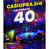CELEBRATE 40th(Blu-ray Disc)