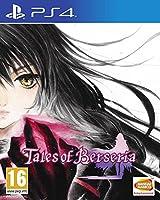 Tales of Berseria (PS4) (輸入版)