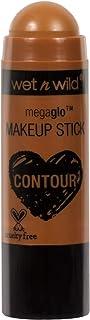 Wet n Wild Megaglo Makeup Stick Concealer, Oaks On You, 6g