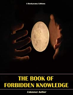 The Book of Forbidden Knowledge