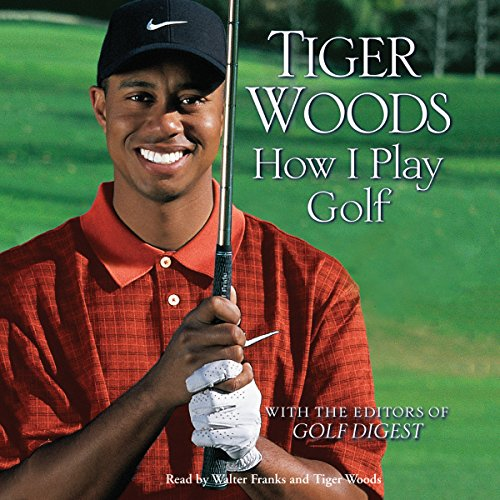 Couverture de How I Play Golf