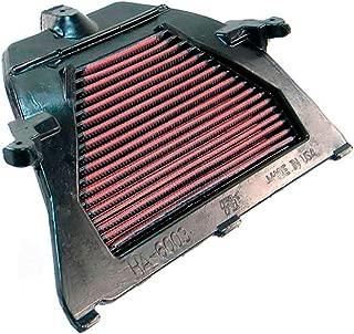 Honda CBR600RR 2007-12 K&N High Performance OEM Replacement Air Filter
