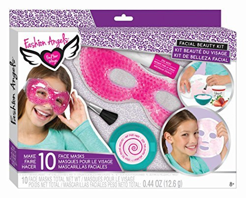 Fashion Angels Enterprises Make Your Own Facials Kit by Fashion Angels