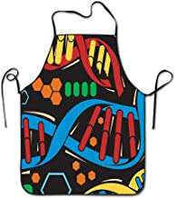 HOOSUNFlagrbfa Cosima Laptop Pattern Orphan Black Unisex Print Kitchen Apron Funny Cooking Aprons