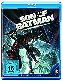 Son of Batman [Blu-ray]