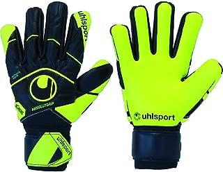 uhlsport ABSOLUTGRIP PRO HN Junior #255 Goalkeeper Gloves