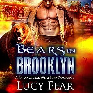 Bears in Brooklyn audiobook cover art