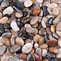 River Rocks and Pebbles