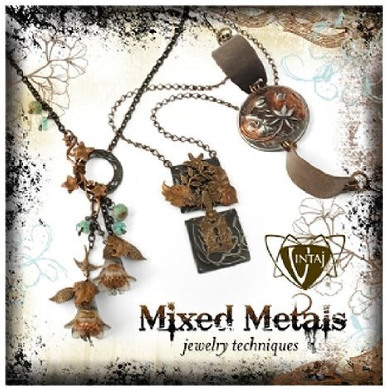 compra en línea hoy Vintaj Natural Brass Brass Brass Mixed Metals Jewelry Techniques Book by Vintaj Natural Brass Company  mejor calidad mejor precio