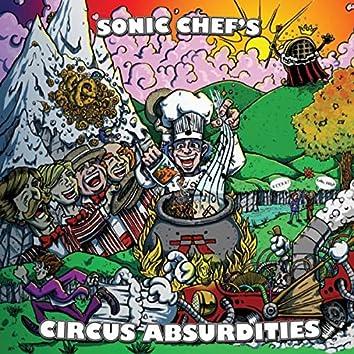 Sonic Chef's Circus Absurdities