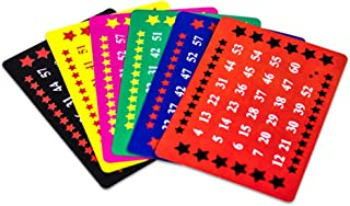 6 card magic number trick