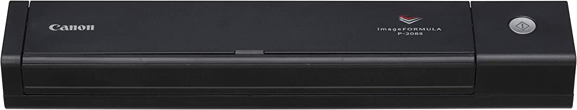 Best portable scanners for mac laptops Reviews