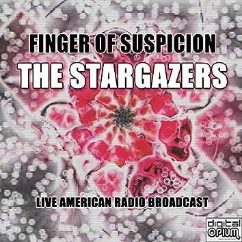 Finger Of Suspicion (Live)