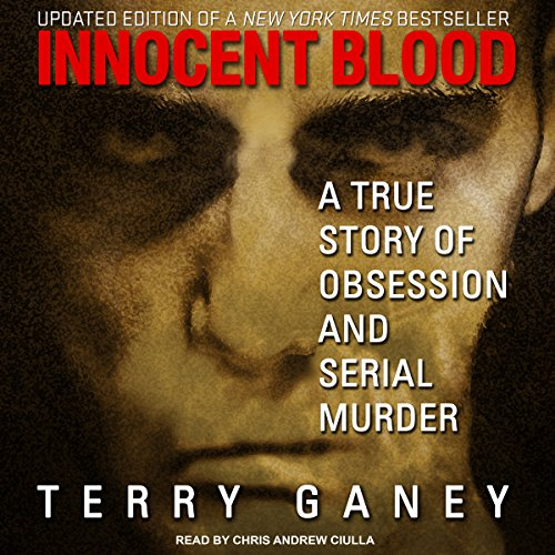 Innocent Blood audiobook cover art