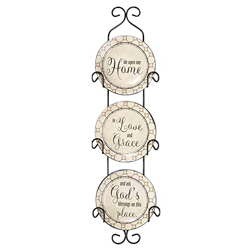 Decorative Wall Plates For Kitchen Amazon Com