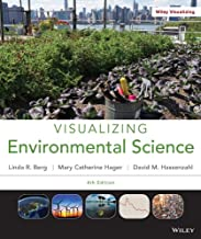 Best visualizing environmental science 5th edition paperback Reviews