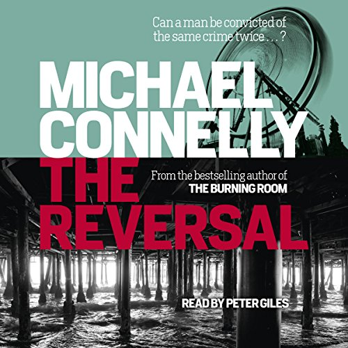 The Reversal cover art