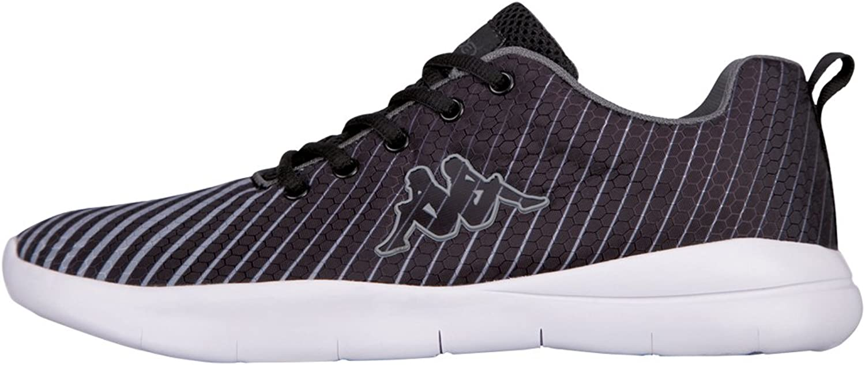 Kappa Unisex Adults' Shape Low-Top Sneakers