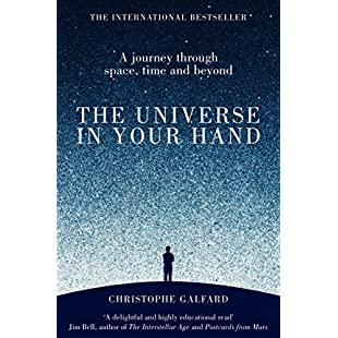 The Universe in Your Hand A Journey Through Space, Time and Beyond:Comoparardefumar