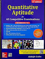 Best aptitude book for engineering placement