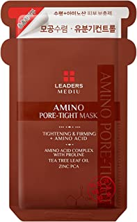Best leaders amino pore tight mask Reviews