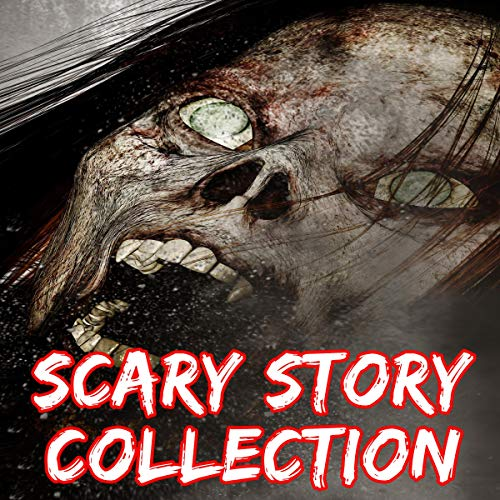 15 Scary Short Stories cover art
