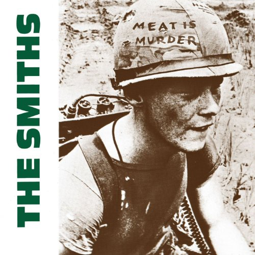 the smiths meat is murder - 2