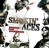 「スモーキン・エース/暗殺者がいっぱい」オリジナル・サウンドトラック