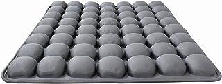 Meiyijia Orthopädisches Sitzkissen, kühl und luftig, Antirutsch, Sitzkissen, kann die Sitzbein und Steißbeinschmerzen lindern, Geeignet Für Auto, Büro, Rollstuhl