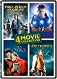 Percy Jackson & The Olympians: The Lightning Thief / The Seeker / City Of Ember / Eragon