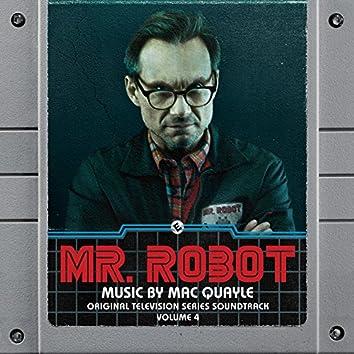 Mr. Robot, Vol. 4 (Original Television Series Soundtrack)