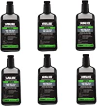 Yamaha ACC-RNGFR-PL-32 Outboard Ring Free Plus Fuel Additive Quart (32 ounce), Pack Of 6