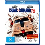 Dumb and Dumber To (Blu-ray/UV) [Regions 2,4] [Blu-ray]