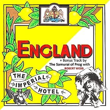 The Imperial Hotel (+ Bonus Track)