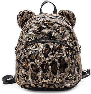 2020 New Kids Baby Bling PU Backpack for School Children Backpacks Waterproof Girl School Backpack Bag for Baby Girl