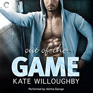 Out of the Game cover art
