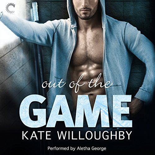 Out of the Game audiobook cover art