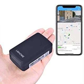$26 » Car GPS Tracker, Full USA & Worldwide Coverage. for Vehicles, Car, Kids, Elderly, Child & Motorcycles. Magnetic Small Port...