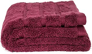 Vivaterra Port Organic Cotton 700 Gram Hand Towel