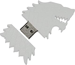 Game of Thrones Dire Wolf 4 GB USB Flash Drive LootCrate April 2015 Exclusive