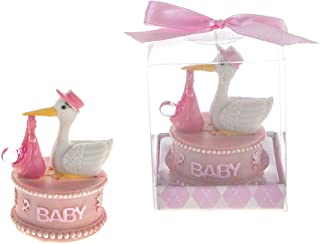 Best stork carrying baby girl Reviews