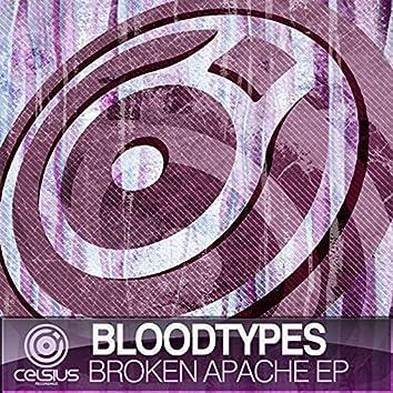 Broken Apache EP