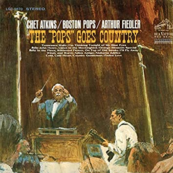 The Pops Goes Country