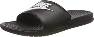 Nike Men's Benassi Solarsoft Slide Athletic Sandal