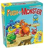 """Queen Games 030022 """"FR/DE/En Push-A-Monster Game"""