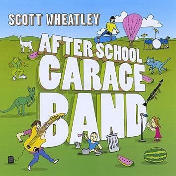 After School Garage Band